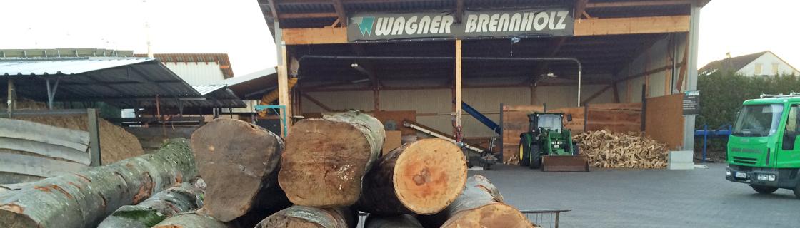 Banner- Wagner-Brennholzhandlung
